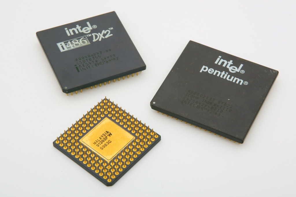 Computerchips