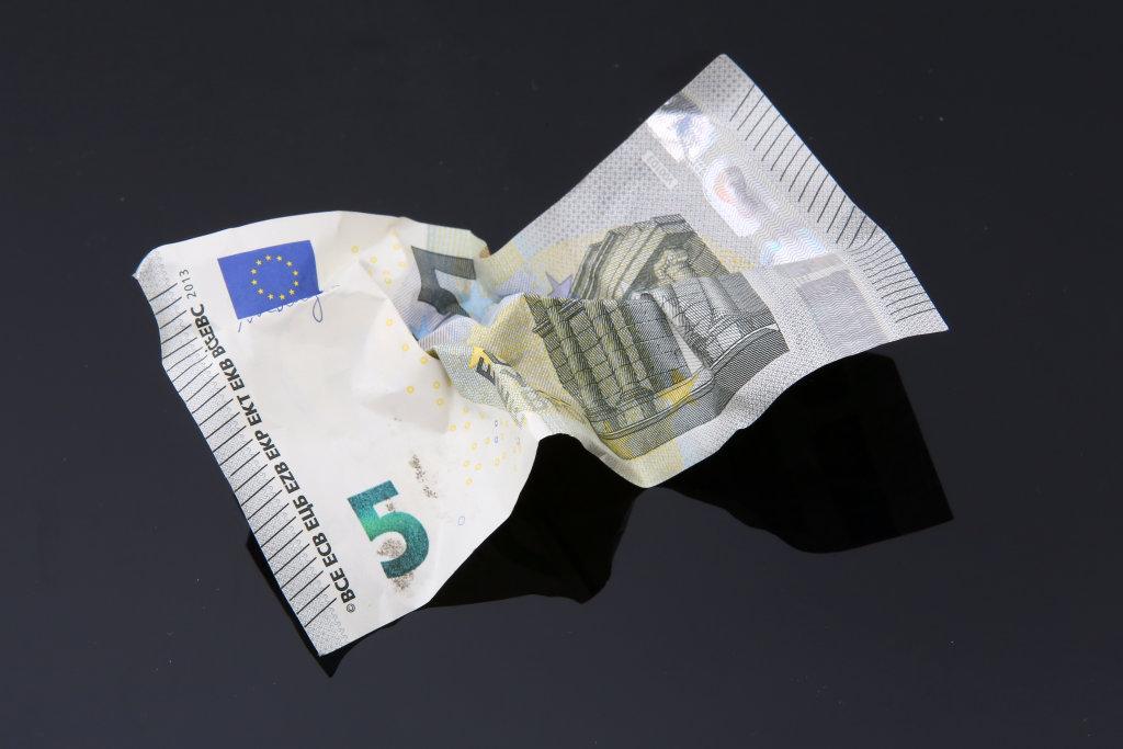 5 Euro I
