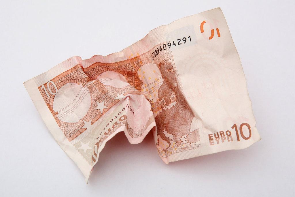 10 Euro II
