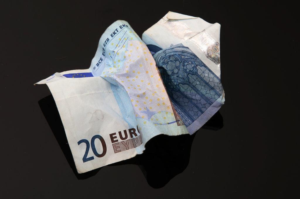 20 Euro I