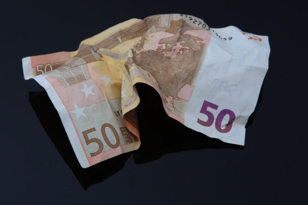 50 Euro I