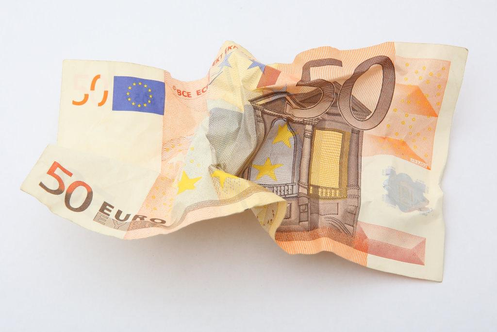 50 Euro IV
