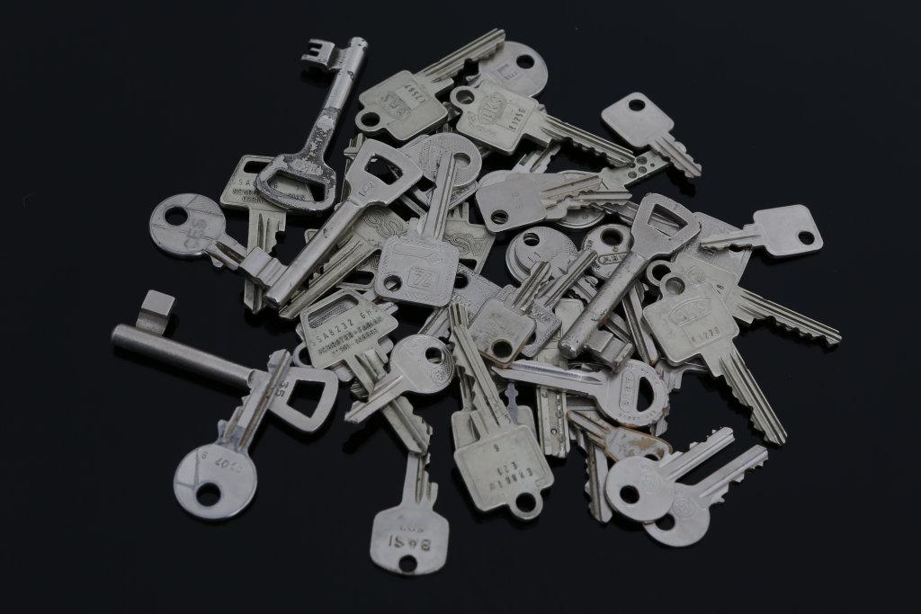 Schlüssel I
