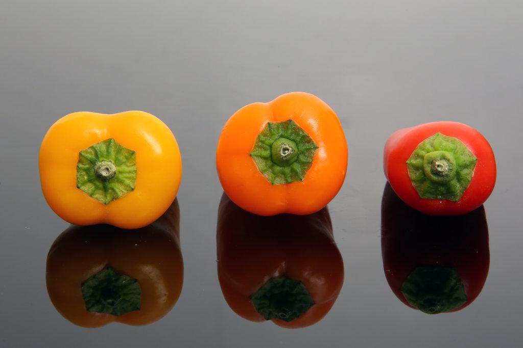 Mini Paprika V