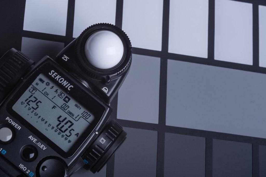 Lichtmessen