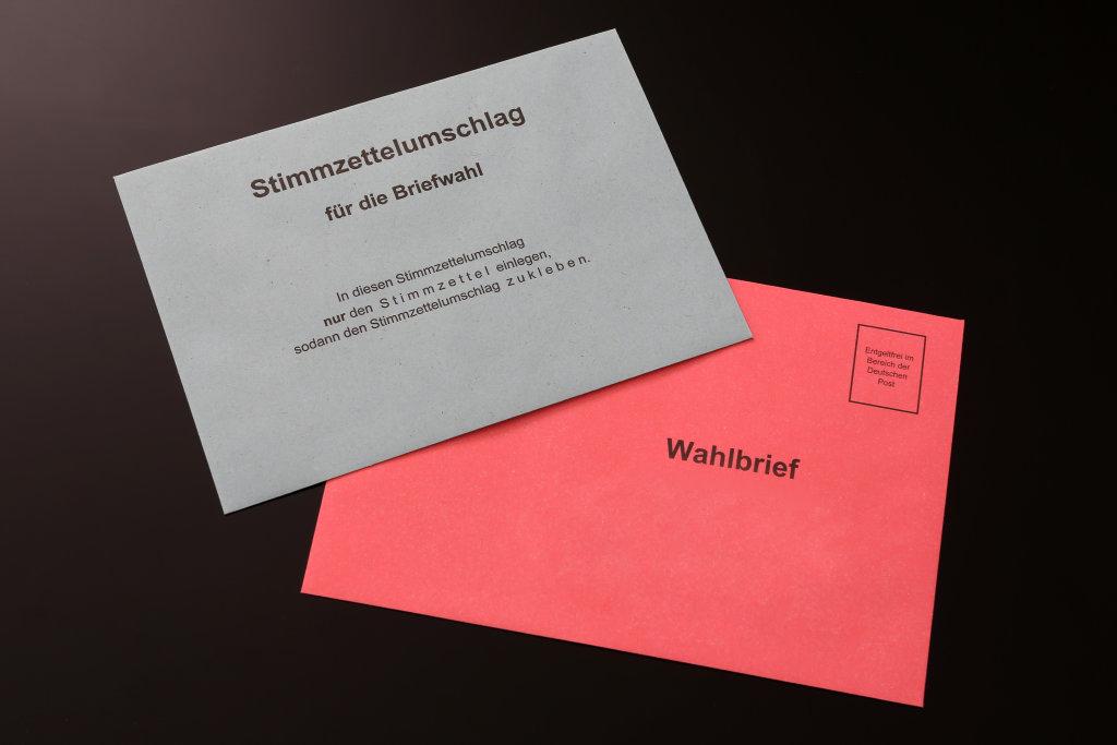 Briefwahl (2013)