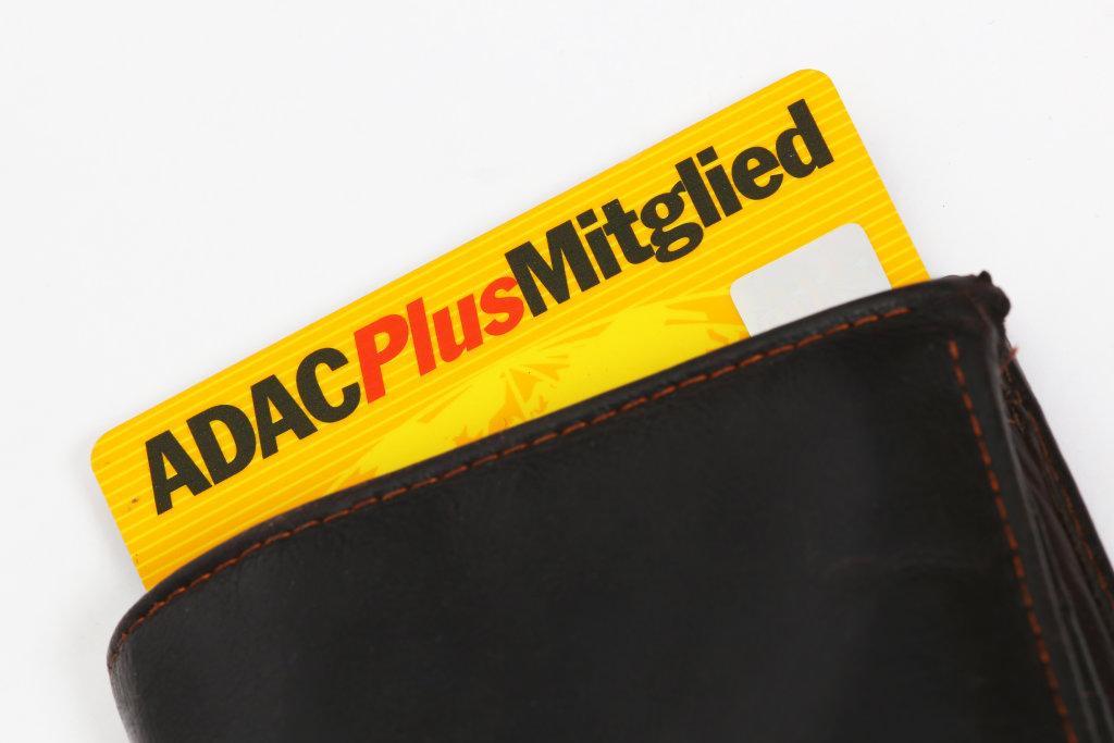 ADAC Karte