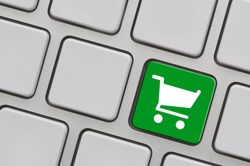 Shop (grün)