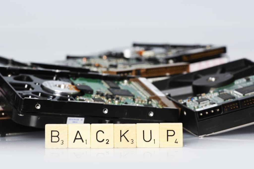 Backup II