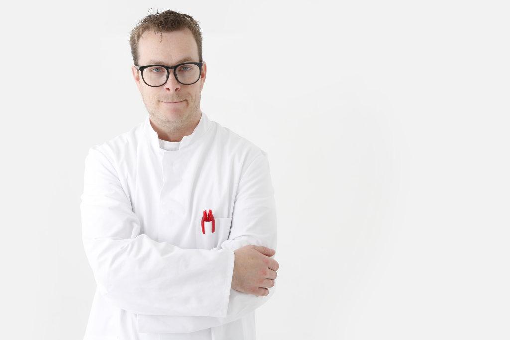 Chemiker + Professor