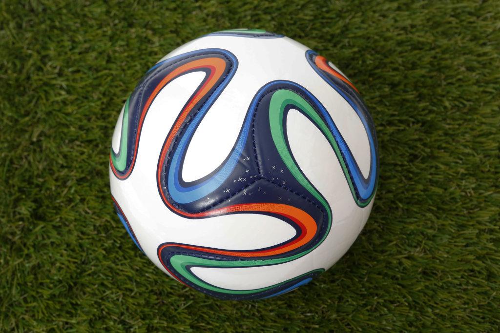 WM Ball (Brazuca)