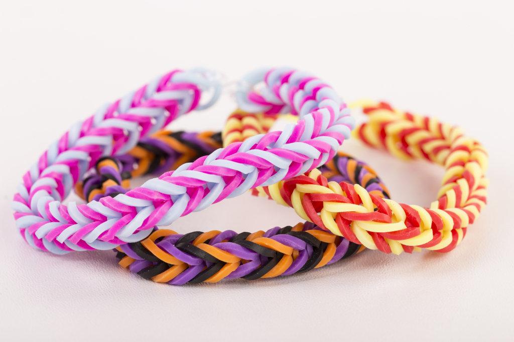 Loom - Armbänder