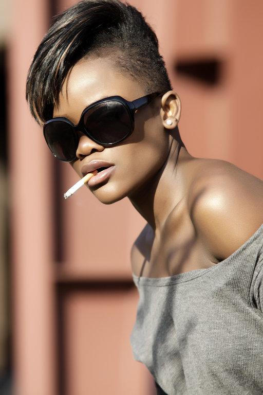 Rihanna like
