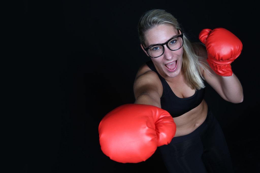 Boxing Nerd