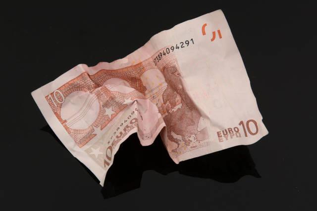 10 Euro I