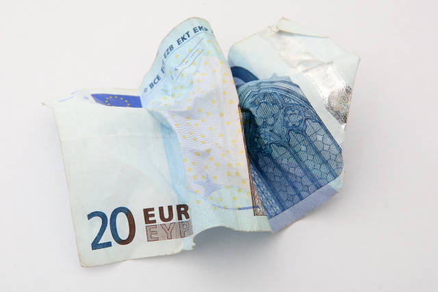 20 Euro II
