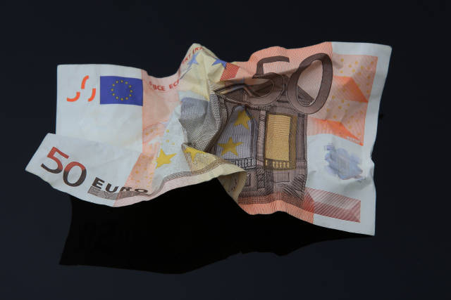 50 Euro II