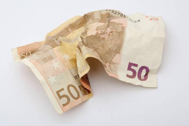 50 Euro III
