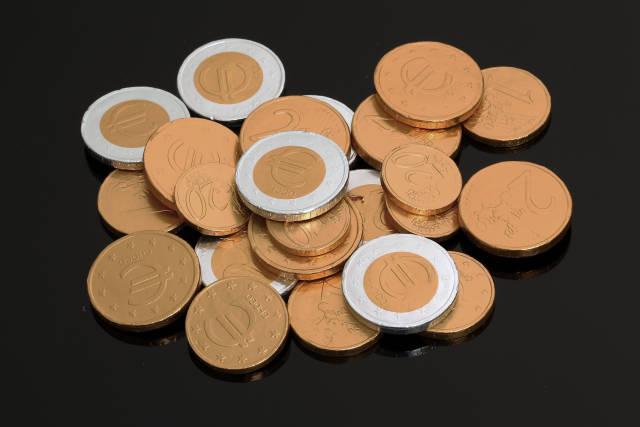Schoko Euro
