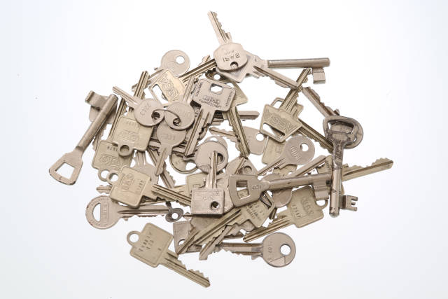 Schlüssel II
