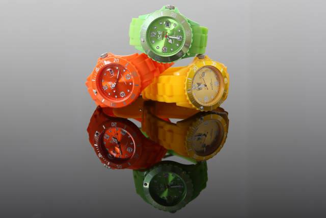 Uhren I