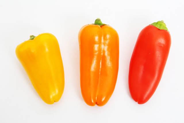 Mini Paprika IV