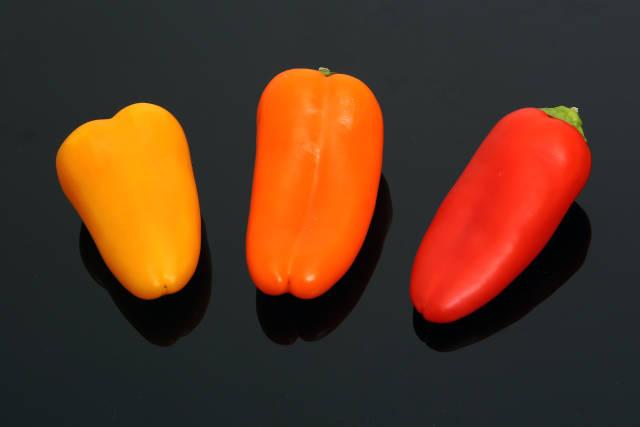 Mini Paprika VI