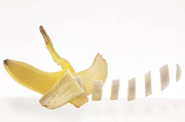 Flying Banana