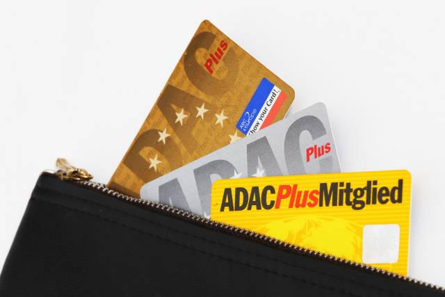 ADAC Karten