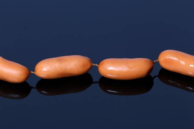 Würstchen-Kette