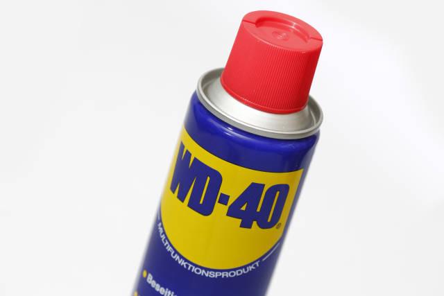 WD 40 Universalöl