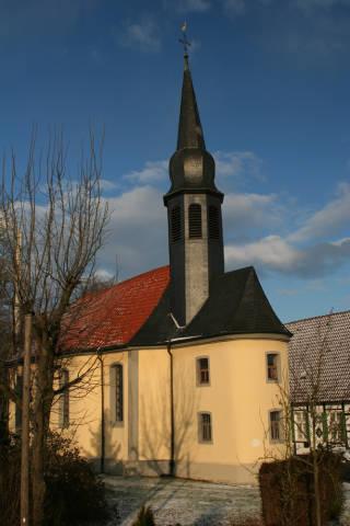 Kapelle St. Peter und Paul