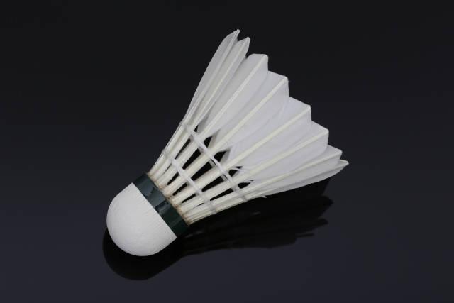Badminton-Ball