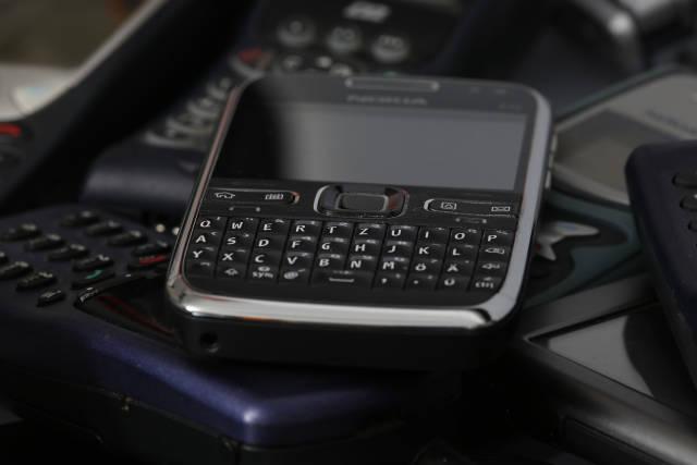 Handy Tastatur
