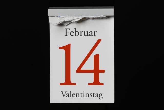 14. Februar | Valentinstag