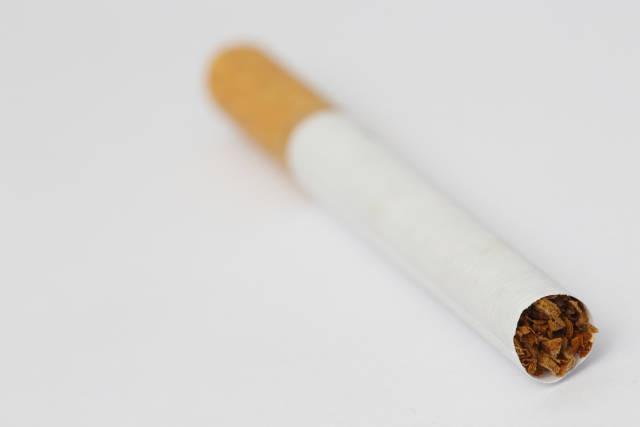 Zigarette