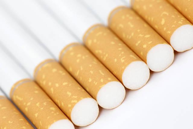 Zigarettenfilter