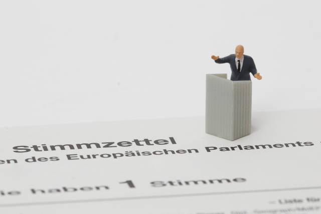 Europawahl: Wahlversprechen
