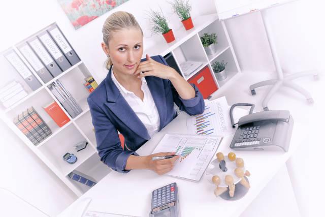 Büro (bearbeitet)