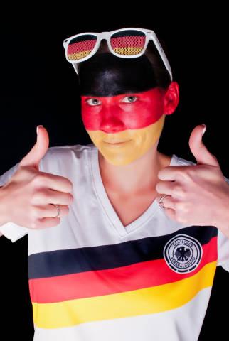 deutschald Fan