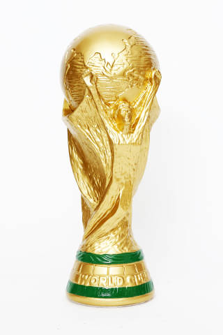 WM Pokal (Freisteller)