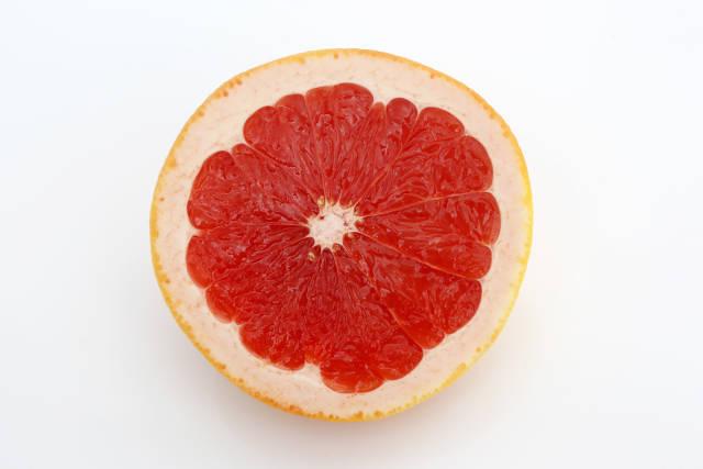 Grapefruit bzw. Pampelmuse