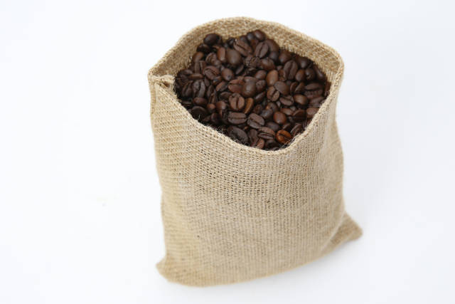 Kaffee Sack (unbeschriftet)