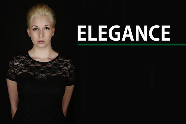 Model - Elegance