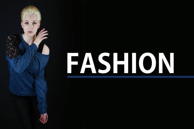 Model - Fashion