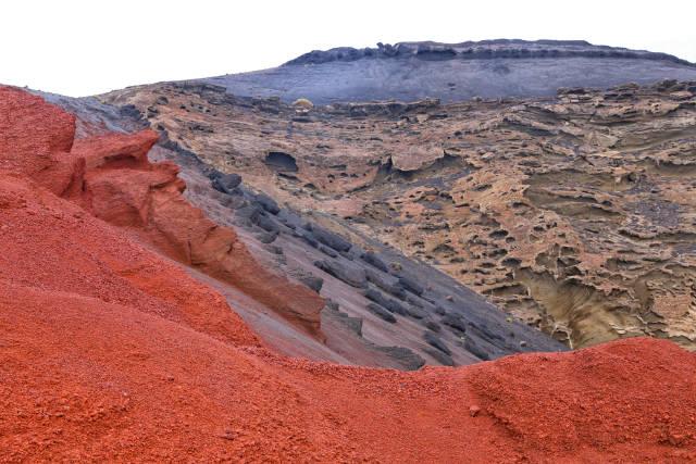 Roter Felsen