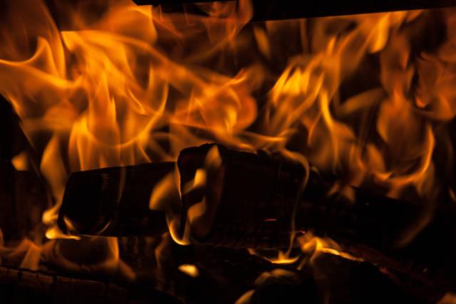 Flamme