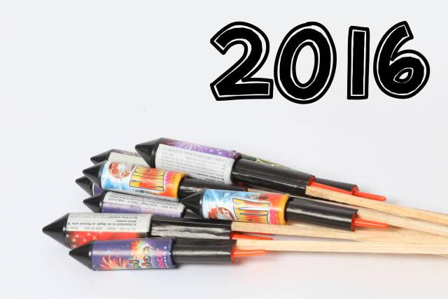 Raketen 2016