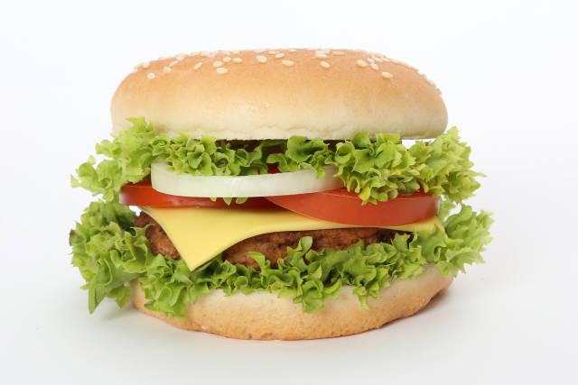 Cheseburger
