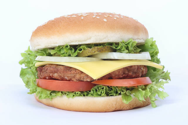 Fastfood Deluxe